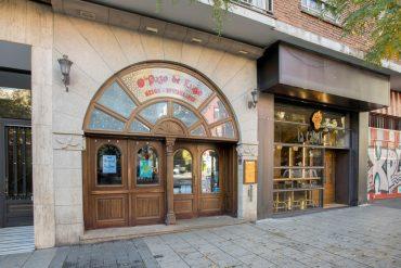 O Pazo de Lugo, restaurante gallego en Madrid