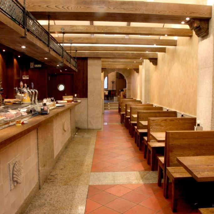 O Pazo de Lugo, desde 1971 en Madrid